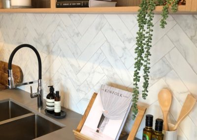 Torrens residence - kitchen 2