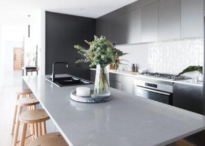 Moncrieff house kitchen