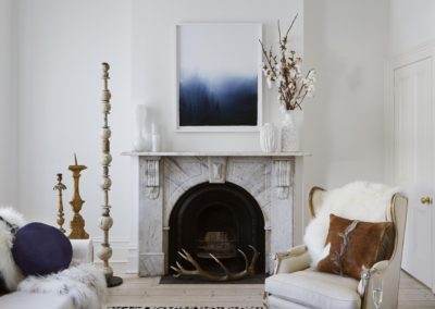 Editorial styling by Studio Black Interiors, South Melbourne Photo Shoot