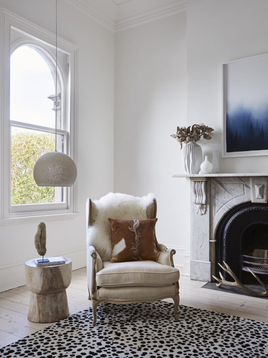 Editorial styling by Studio Black Interiors, South Melbourne