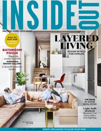 Inside Out Magazine May 2019