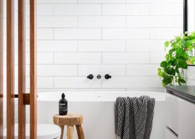 Downer Residence - Bathroom