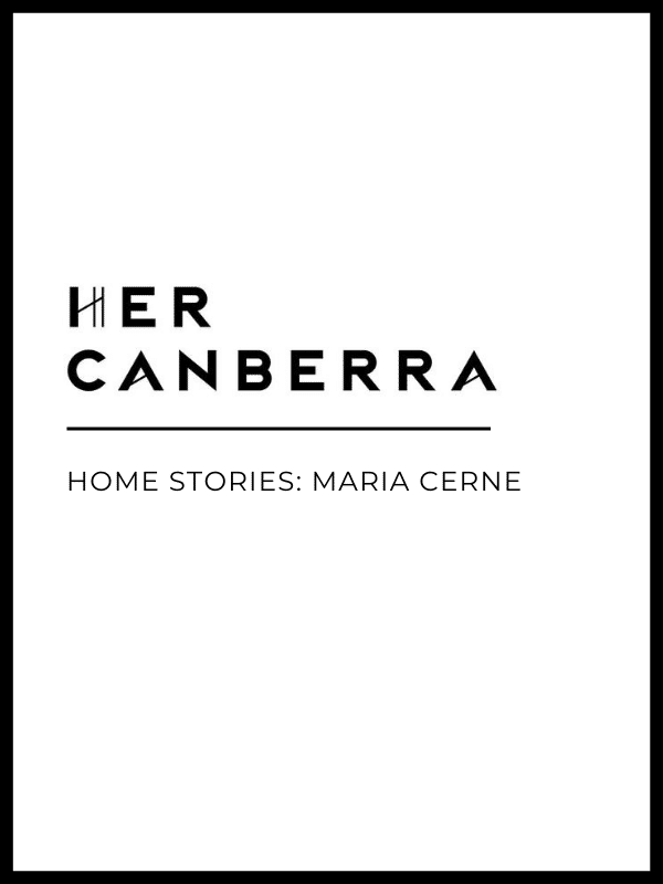 Studio Black Interiors featured in Her Canberra