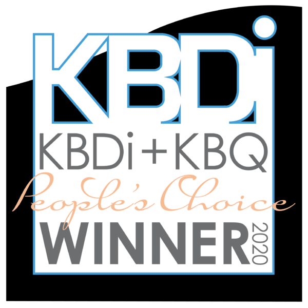 KBDI Design Awards 2020 People's Choice Winner
