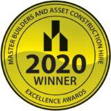 MBA 2020 winner
