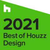 Houzz 2021 Best of Houzz Design Award