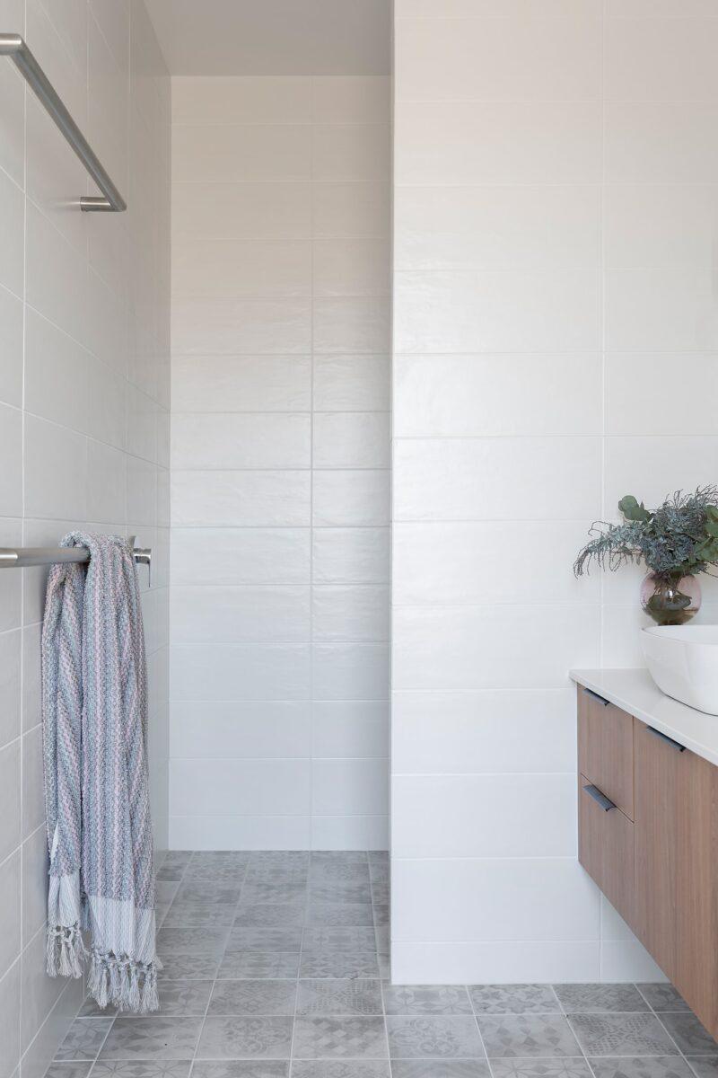 Interior design by Studio Black Interiors, Murrumbateman Residence, Canberra, Australia.