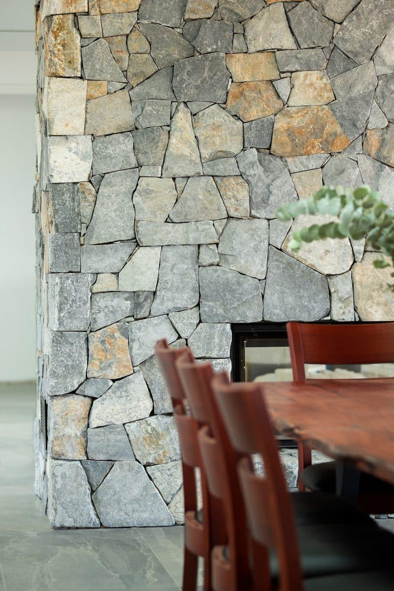 Interior design by Studio Black Interiors, Wallaroo Residence, NSW, Australia.