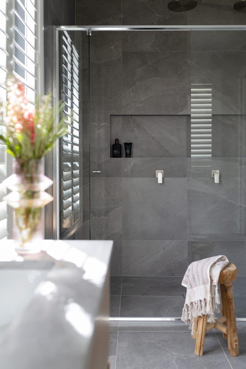 Interior design by Studio Black Interiors, Wallaroo Residence, Canberra, Australia.